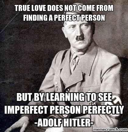 an examination of the reasons why adolf hitler hated the jews For what reasons did hitler, or any anti-semite  why did hitler hate jewish people that is why hitler hated the jews personally and why he targeted them.