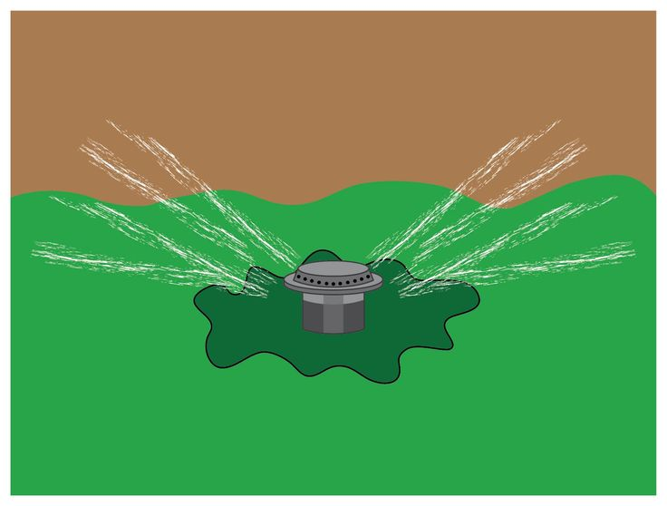 How to Replace a Lawn Sprinkler Timer -- via wikiHow.com