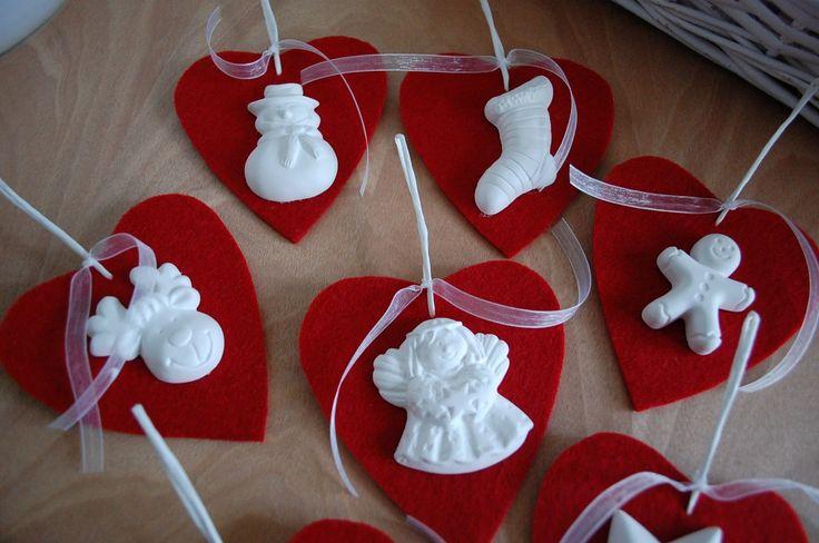 gessetti profumati natalizi - Cerca con Google