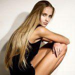 """68 Likes, 1 Comments - @nicehairnice on Instagram: """"Шикарные длинные #волосы  Ставь лайк, если нравится фото!❤ #hairgoals #beauty #hair #super…"""""""