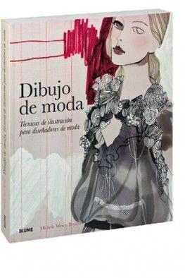 Dibujo de moda. Ed. Blume