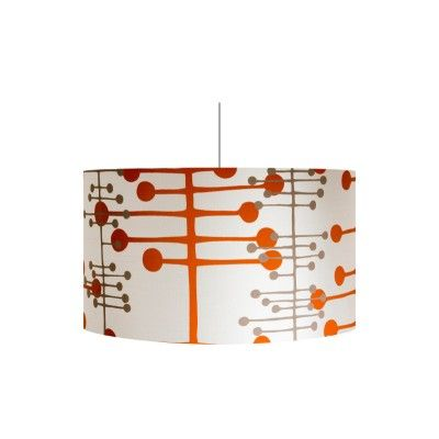 Muscat Lampshade by MissPrint Forever Contemporary