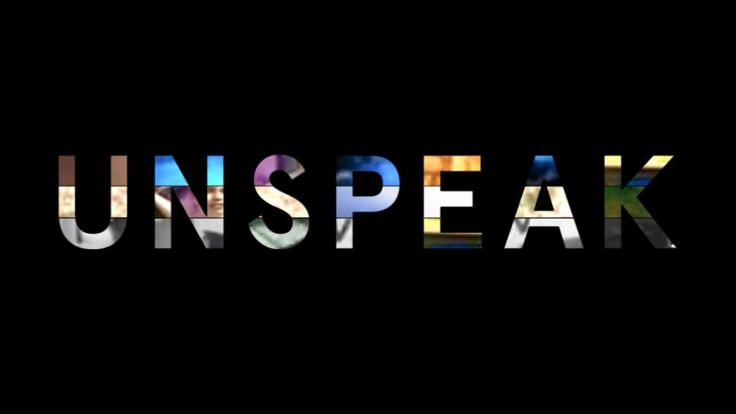 Introduction to Unspeak, web documentary about manipulative power of language. looks interesting!