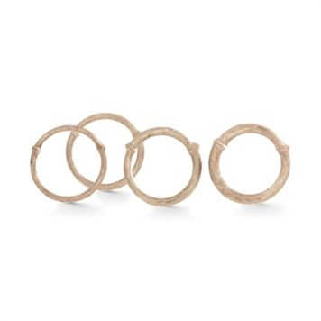 Ole Lynggaard Copenhagen - Nature ring
