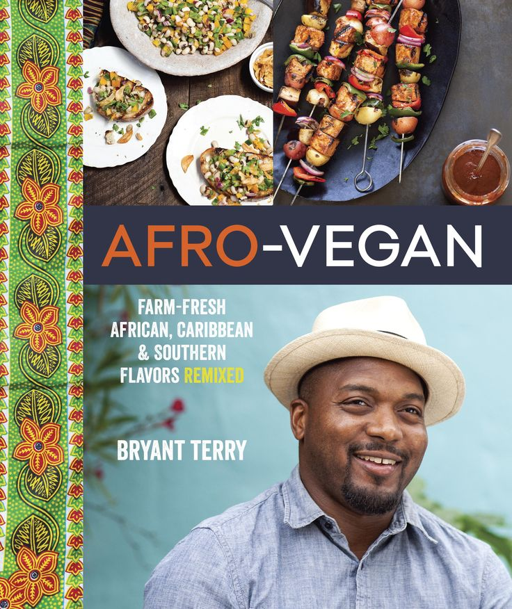 Afro-Vegan: The Next Greatest Food Fusion http://www.peta.org/living/food/afro-vegan-next-greatest-food-fusion/