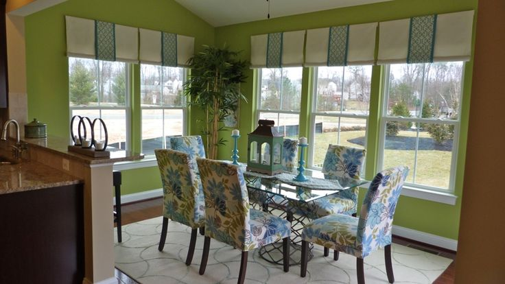 Home Decorating Ideas: Model Homes Always Have Decorating Ideas To Borrow