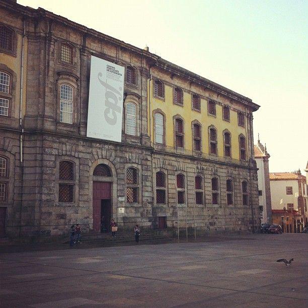 CPF Centro Português de Fotografia