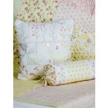 French Cottage Garden Pillows