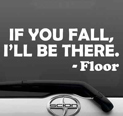 57 best car accessories images on pinterest auto accessories if you fall funny bumper sticker vinyl decal funny sticker prank sticker self adhesive vinyl car sticker fits ford dodge ram jeep sciox Gallery