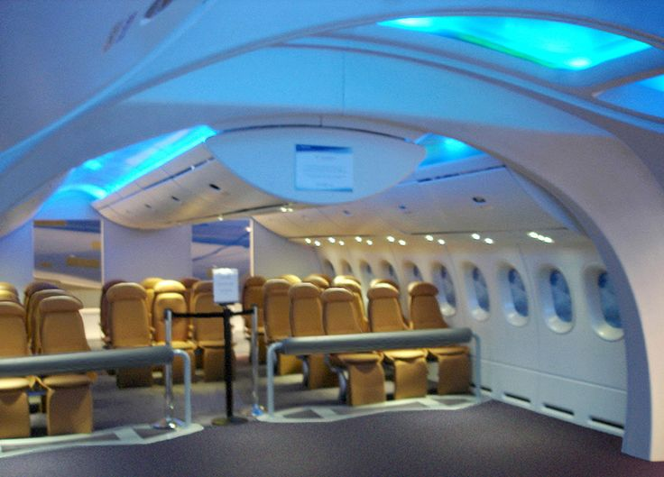 Boeing 787 Dreamliner - This Is Quite Good