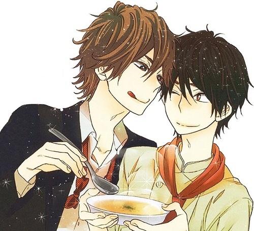 Yaoi Historical Manga List: 40 Best YAOI :3 Images On Pinterest