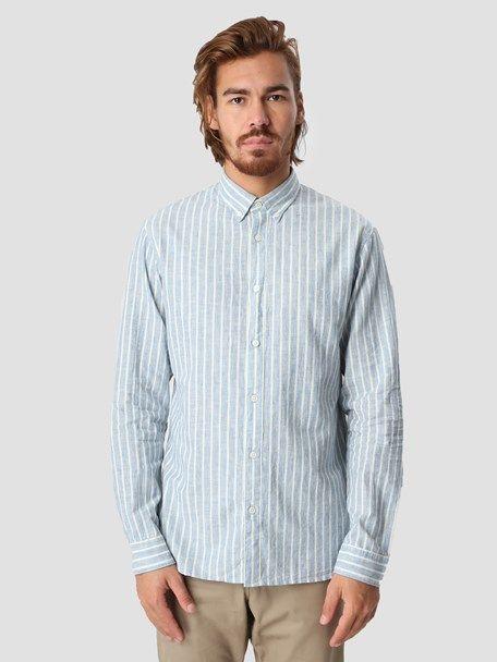 Selected Homme Twospun Shirt Papyrus 16054758 | FreshCotton