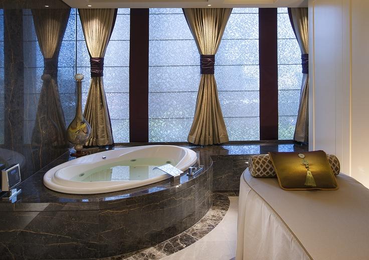 Spa Rooms, Crown #Spa #Melbourne #Australia
