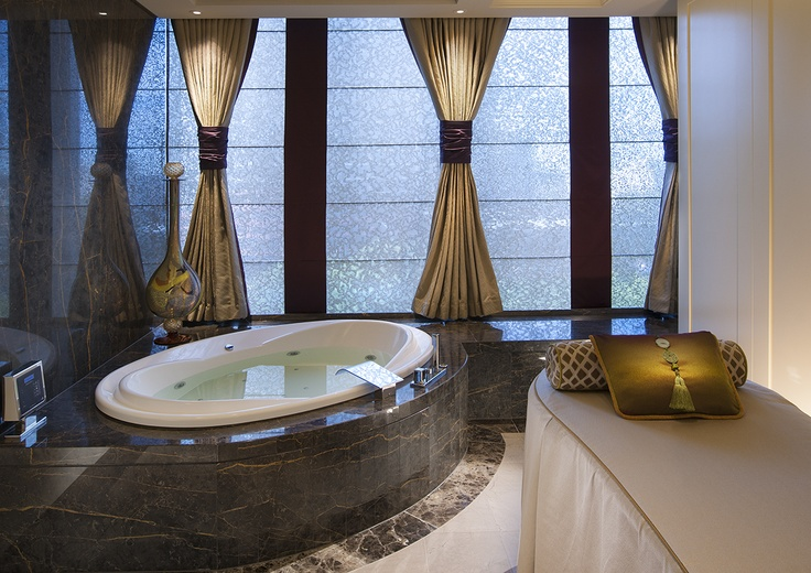 Spa Rooms, Crown #Spa #Melbourne #Australia