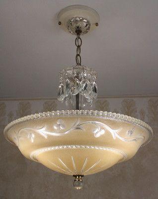 Nice Best 25+ Vintage Light Fixtures Ideas On Pinterest   Lighting Ideas, Vintage  Pendant Lighting And Crystal Pendant Lighting