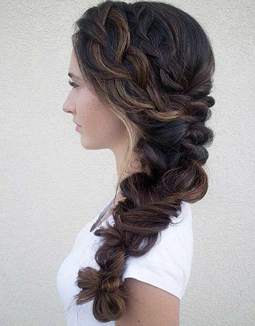 40  Wedding Hair Images