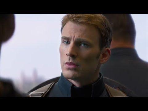 Captain America: The Winter Soldier (subtitulado en español) - estreno Marzo 2014