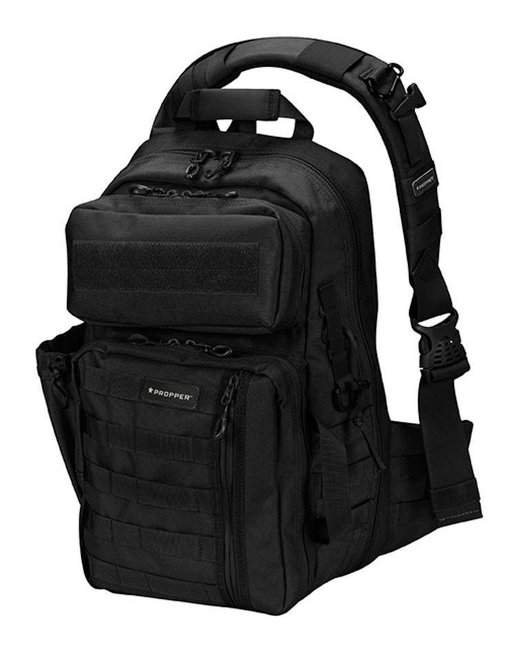 Propper BIAS™ Sling Backpack - Right Handed