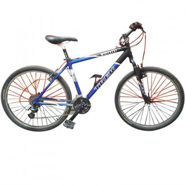Bicicleta Trek 3700 Aro 26 - Deportes - Sensacional