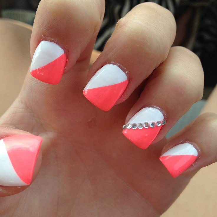Pretty Nail Art Designs: Live Before You Get To Old