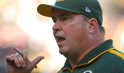 The ever position Mike McCarthy talks about the 2013 Green Bay Packers schedule