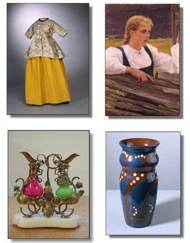 Porvoo Museum, Porvoo www.visitporvoo.fi