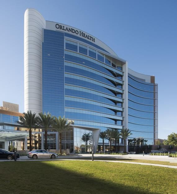 The Best Design Solutions: PHOTO TOUR: ORMC North Tower