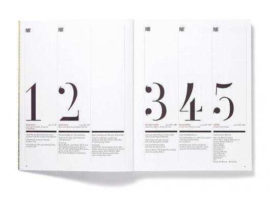 Elephant Magazine: Issue 2 /Studio8 Design