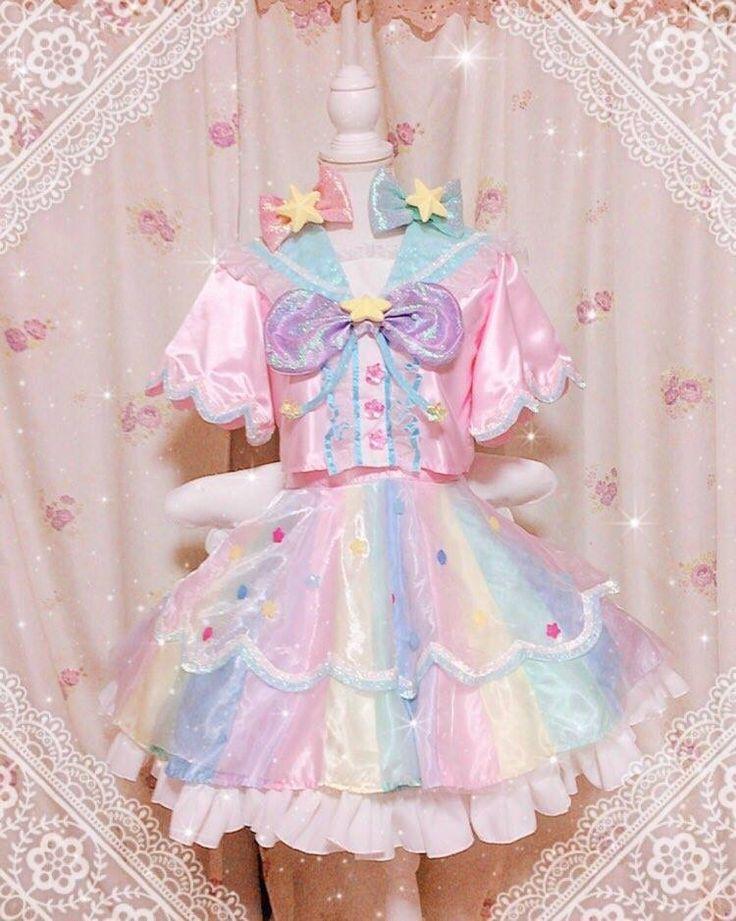 Adorable Lolita dress