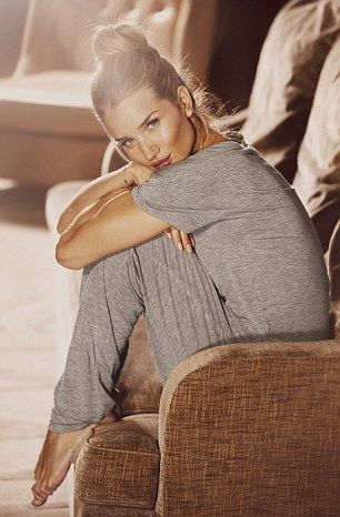 Rosie Huntington-Whiteley for Marks & Spencer