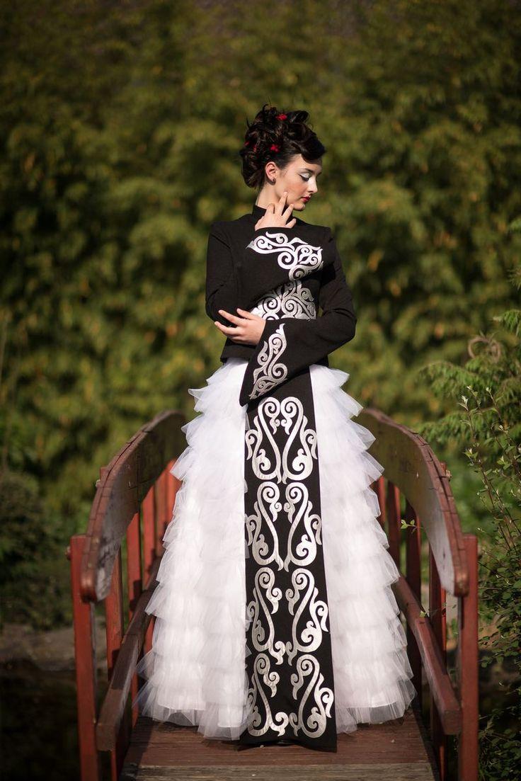 Mi hozományt a menyasszony ad Kazahsztán