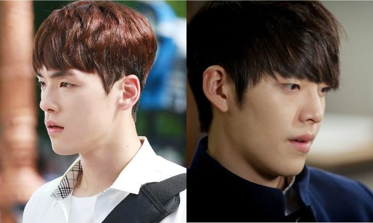 "Kim Jung Hyun Of ""School 2017"" Gets Noticed For His Similarity To Kim Woo Bin 