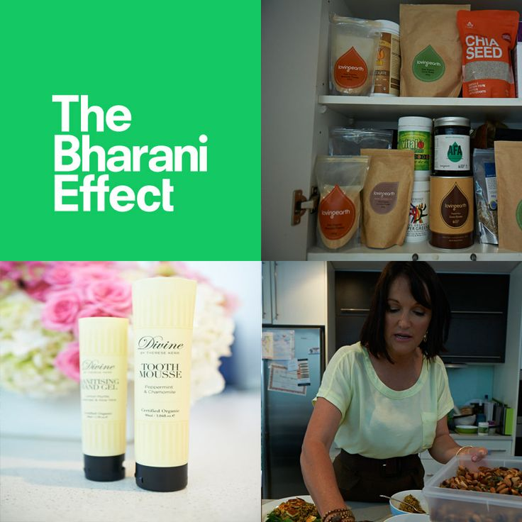 Check out my profile for the Bharani Effect! - http://theresekerr.com/the-bharani-effect-therese-kerr/