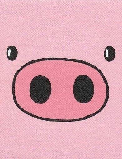 I LOVE PIGS ;)