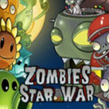 Zombies Star War 240