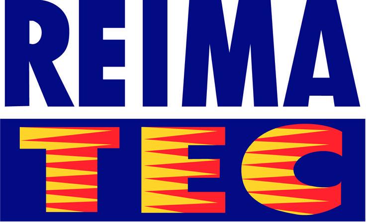 First Reimatec logo #Reima70