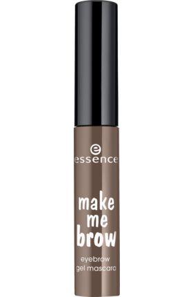 Augenbrauengel make me brow eyebrow gel mascara browny brows 02