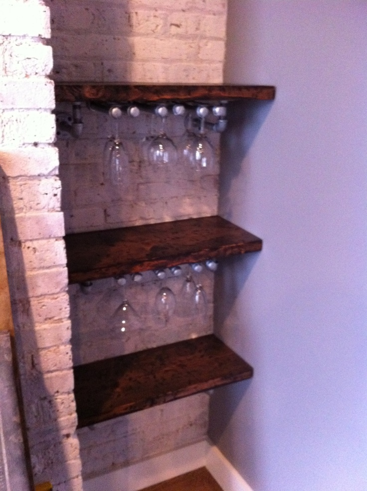 Bar Shelves No Place Like Home Pinterest Bar