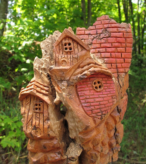 Best carving cottonwood bark images on pinterest