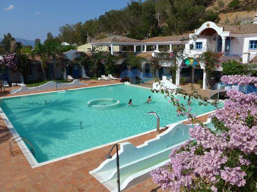 La Thalasso Spa presso l'Arbatax Park Resort: favolosa! #arbatax #sardegna http://www.ilturistainformato.it/2014/08/13/in-sardegna-arbatax-park-resort-spa/