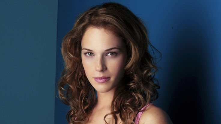 amanda righetti, smile, face - http://www.wallpapers4u.org/amanda-righetti-smile-face/