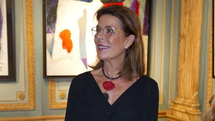 Prinzessin Caroline von Monaco - September 2016 | BUNTE