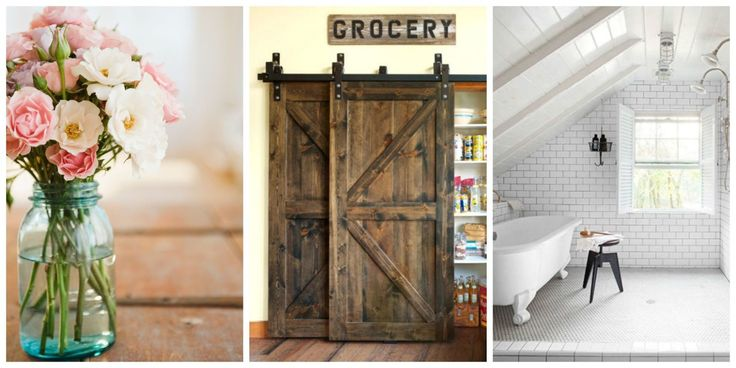 "10+So-Called+""Trendy""+Home+Decor+Ideas+We'll+Never+Get+Tired+Of  - CountryLiving.com"