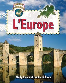 3199700095704 L'Europe. Berceau de la civilisation occidentale, le continent européen est un cadre privilégié pour les touristes qui apprécient ses merveilles architecturales et la proximité de ses territoires.