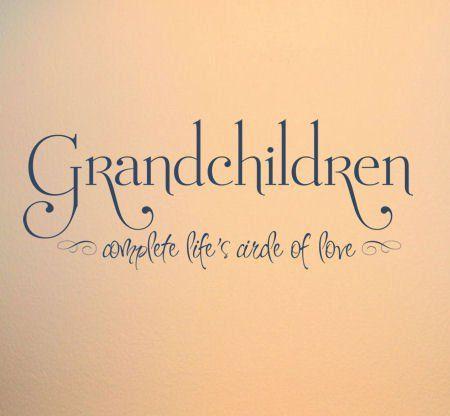 Grandparents Quotes 14 Best Grandparents Quotes Images On Pinterest  Grandchildren