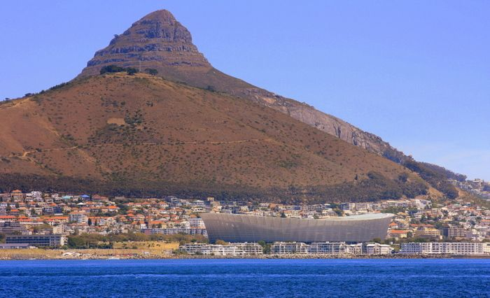 Hike Lion'shead - Cape Town, Western Cape