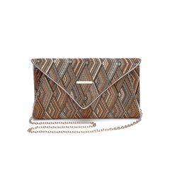 THAIS TRIANGLE Handbag