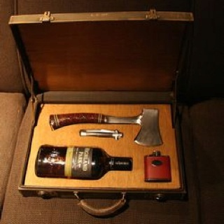 14 best manly men presents. images on Pinterest | Man gifts, Gift ...