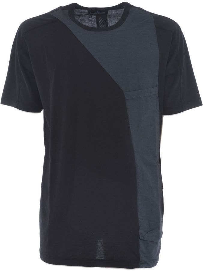 Stone Island Shadow Color Block T-shirt