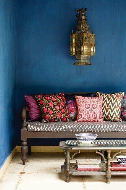 50 Indian Interior Design Ideas